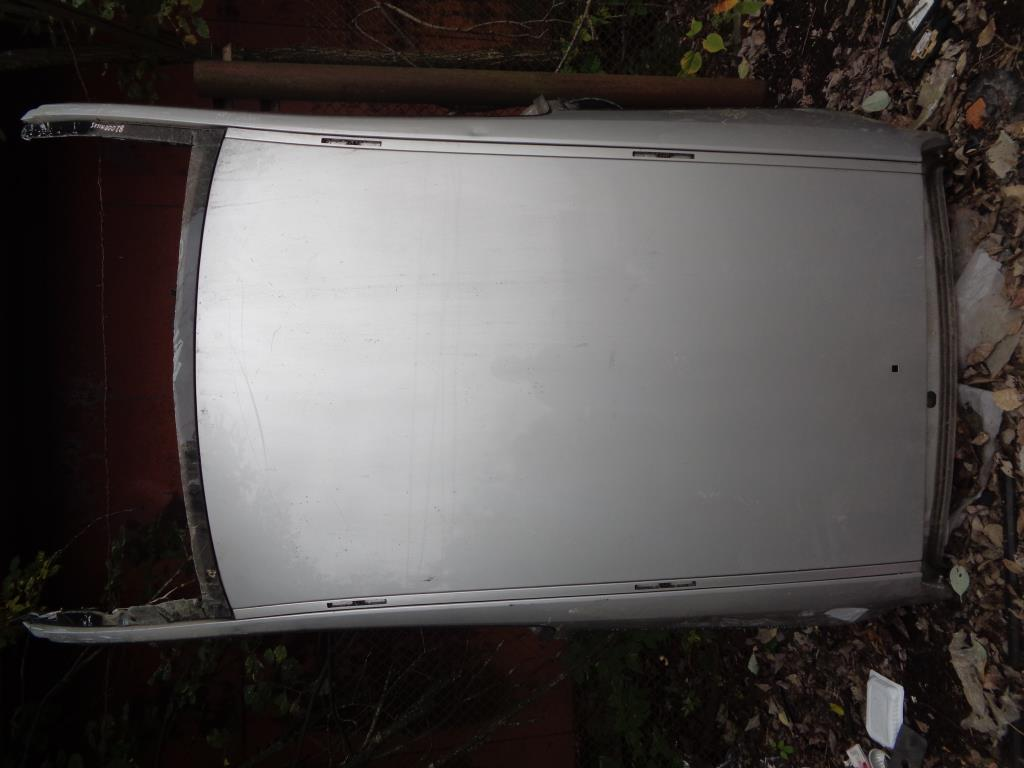 Крыша opel corsa c Артикул: 12639