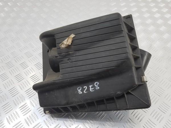 Корпус воздушного фильтра opel astra g