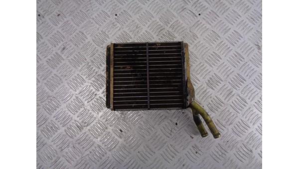 Радиатор отопителя opel vectra a
