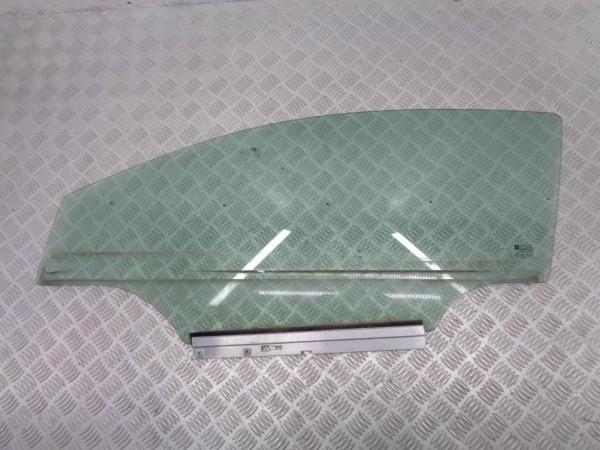 Стекло двери передней левой opel astra h