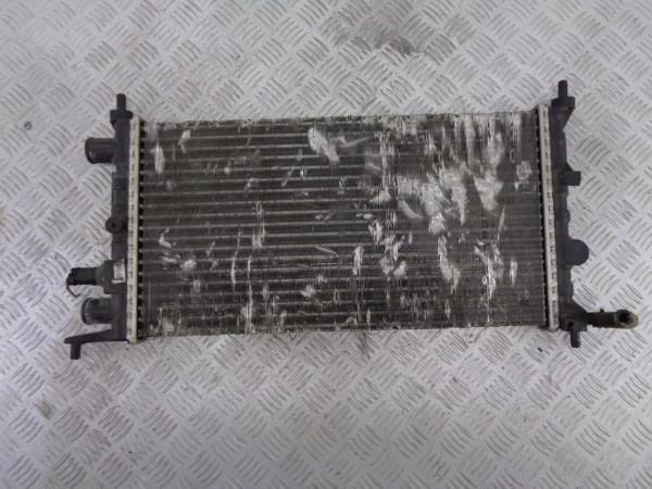 Радиатор основной opel corsa b