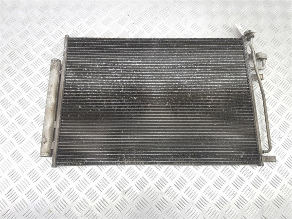 Радиатор кондиционера chevrolet captiva c100