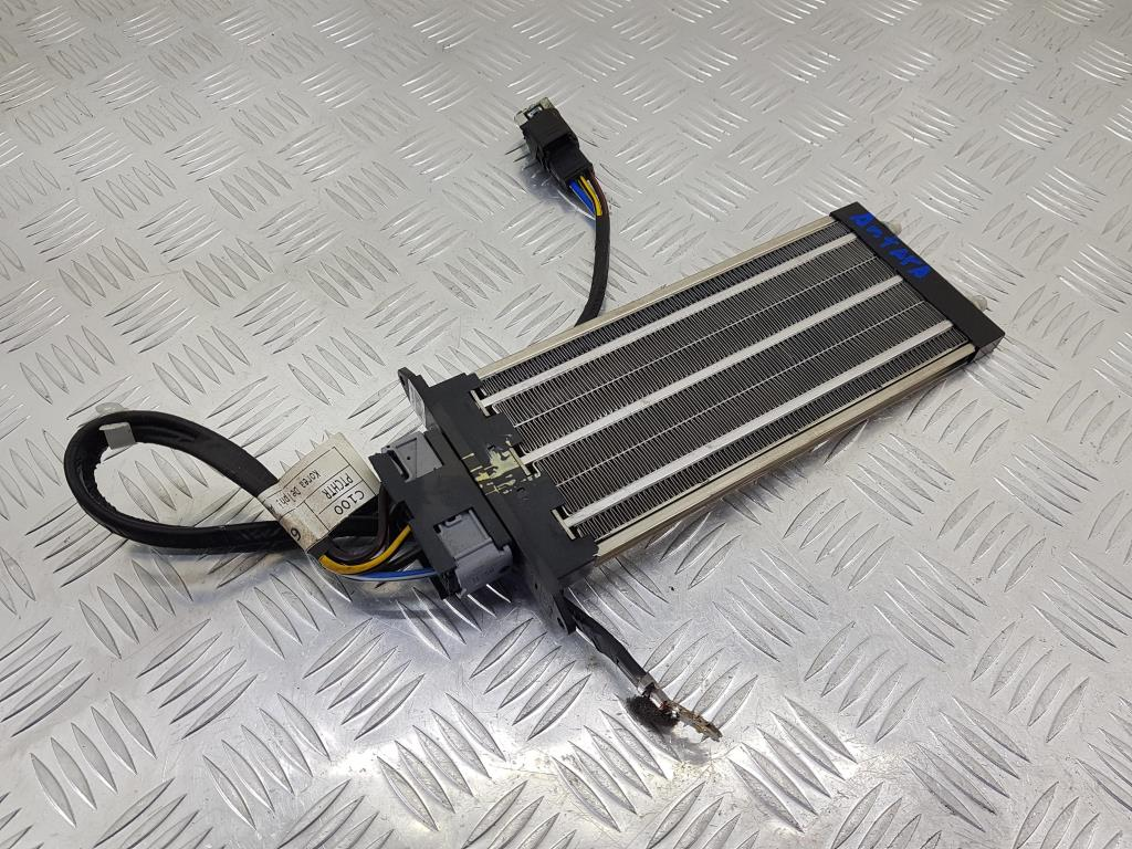 Радиатор отопителя opel antara Артикул: 27767