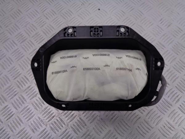 Подушка безопасности пассажира opel insignia
