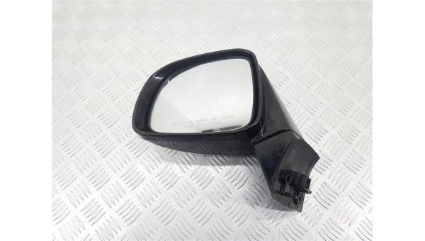 Зеркало наружное левое chevrolet captiva c100