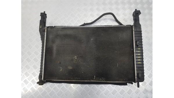 Радиатор основной chevrolet captiva c100