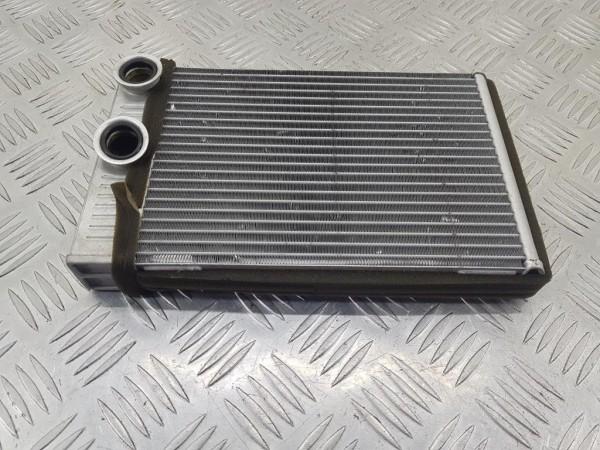 Радиатор отопителя chevrolet cruze