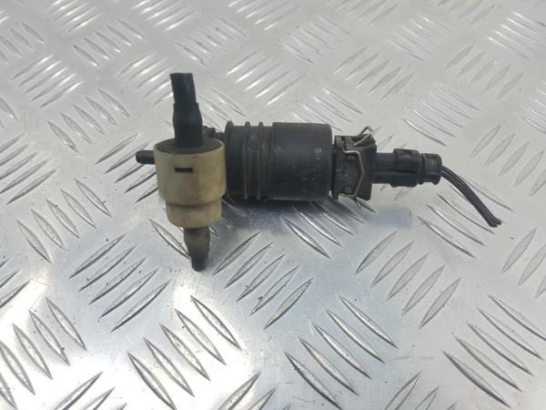 Насос (моторчик) омывателя стекла opel astra h