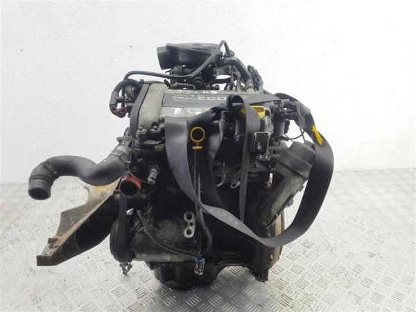 Двигатель opel corsa b