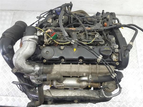 Двигатель citroen c5