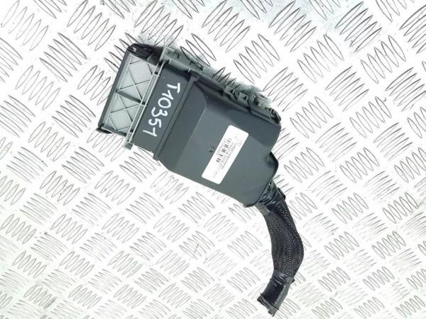 Блок предохранителей opel insignia