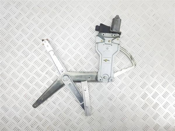 Стеклоподъемник электрический передний правый opel astra g