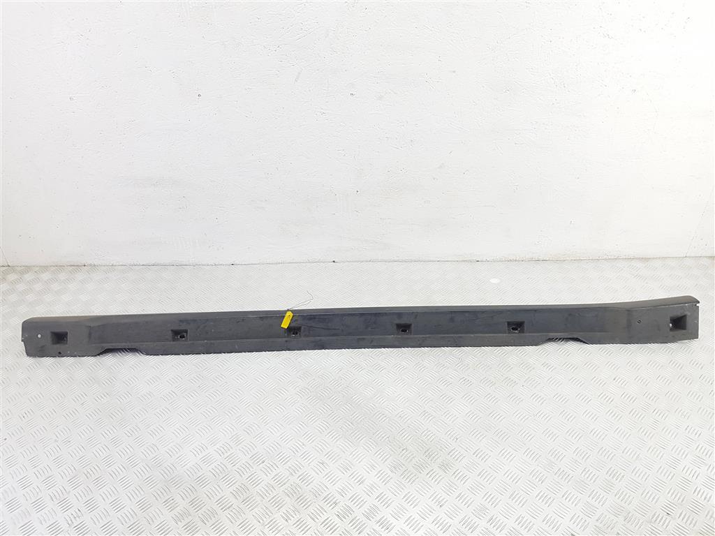 Накладка на порог левая opel vectra c Артикул: 60070